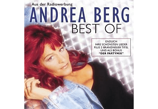 Andrea Berg BEST OF Schlager CD