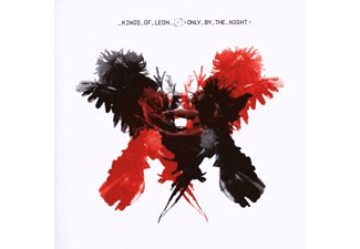 Kings Of Leon ONLY BY THE NIGHT Folk / Folklore CD