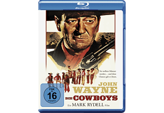 Die Cowboys - (Blu-ray)