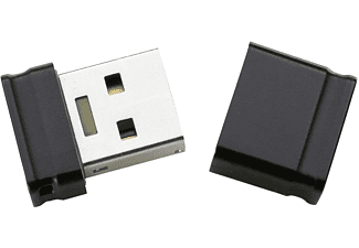 INTENSO 3500460 Micro Line, USB-Stick, USB 2.0, 8 GB