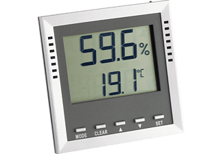 TFA 30.5010 Klima Guard Digitales Thermo-Hygrometer