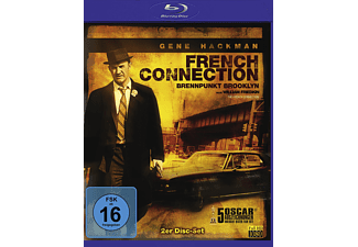 French Connection Special Edition Action Blu-ray
