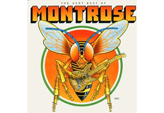 Montrose - The Very Best Of - (CD)