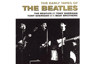 The Beat Brothers, Beatles, The & Sheridan, Tony / Beat Brothers - The Early Tapes.Of The Beatles [CD]