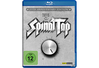 This Is Spinal Tap (OmU) - 25th Anniversary Edition Komödie Blu-ray