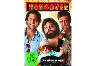 HANGOVER Action DVD