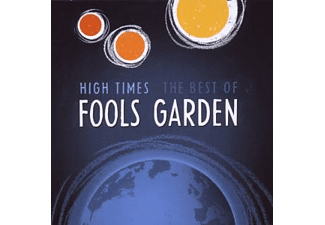 Fools Garden - High Times-Best Of - (CD)