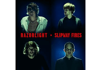 Razorlight - Slipway Fires - (CD)