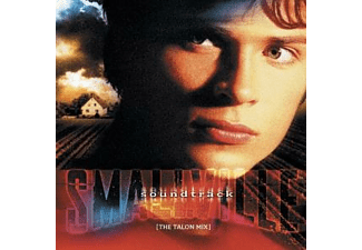 The Ost/talon - Smallville - (CD)