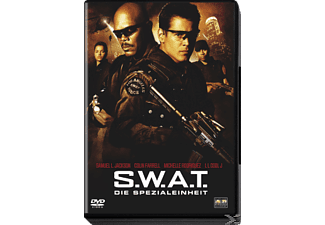 S.W.A.T. SPEZIALEINHEIT Action DVD