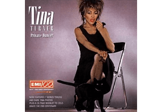 Tina Turner PRIVATE DANCER (ADDED VALUE) Pop CD