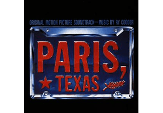 Ry Cooper - Paris-Texas - (CD)