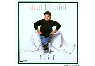Michel Petrucciani - MUSIC - (CD)