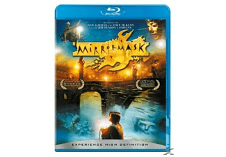 Mirror Mask - (Blu-ray)