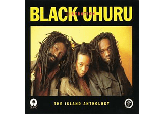 Black Uhuru - Liberation:The Island Anthology - (CD)