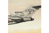 Beastie Boys - LICENSED TO ILL [CD]