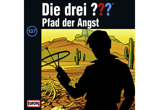 SONY MUSIC ENTERTAINMENT (GER) Die drei ??? 137: Der Pfad der Angst