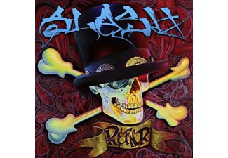 Slash - Slash - (CD)