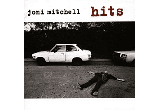 Joni Mitchell - HITS - (CD)