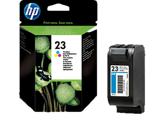 HP 23 Colour C1823D