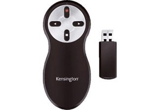KENSINGTON Si600 Draadloze Presenter met Rode Laser