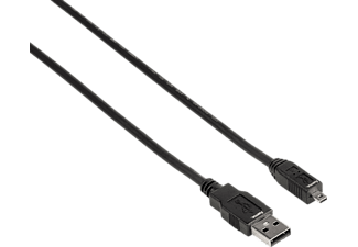 HAMA 74204 MINI USB 2.0 CABLE B8M 1,8m