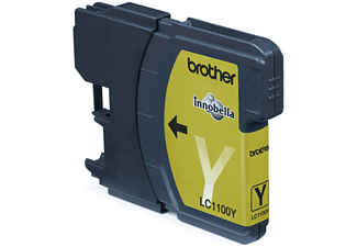 BROTHER LC-1100Y gelb