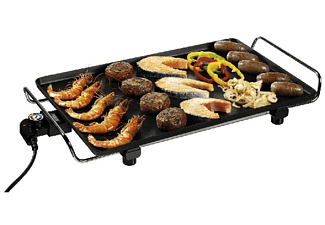 Tabla de asar - Princess 102325 TABLE CHEF PRO XXL Potencia 2500W, Recubrimiento antiadherente,