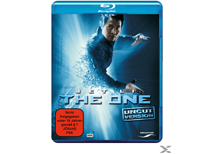 The One Action Blu-ray