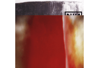 Nine Inch Nails - The Fragile CD