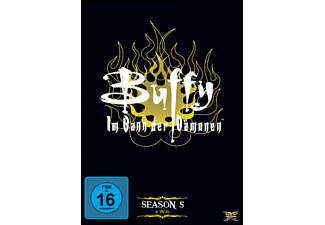 Buffy - Staffel 5 Science Fiction DVD