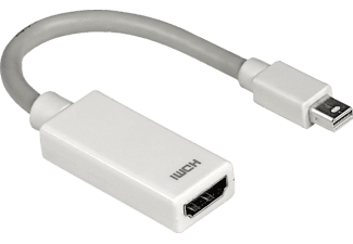HAMA Full HD, Mini-DisplayPort-Adapter