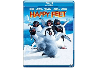 Happy Feet Animation/Zeichentrick Blu-ray