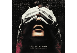 VARIOUS - Hotel Costes Vol.4 - (CD)