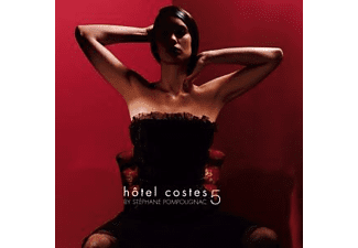VARIOUS - Hotel Costes Vol.5 - (CD)