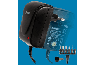 ALECTO EUP-1500 ECO FRIENDLY NETADAPTOR 1500MA