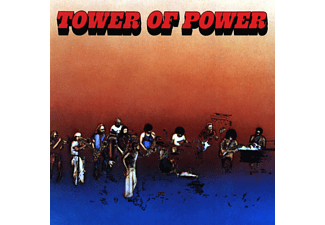 Tower of Power - Tower Of Power - (CD)