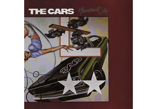The Cars - Heartbeat City - (CD)