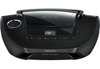 Radio CD - Philips AZ1837/12
