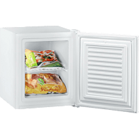 SEVERIN KS 9807 Gefrierbox (A+, 146 kWh/Jahr, 510 mm hoch)