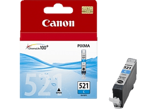 CANON 2934B001 CLI-521C INK CARTRIDGE