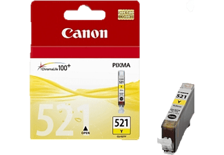 CANON 2936B001 CLI-521Y INK CARTRIDGE