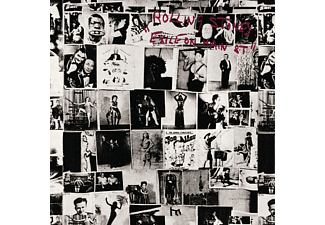 The Rolling Stones - Exile on Main Street (Remastered 2010) - CD