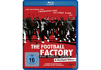 The Football Factory Drama Blu-ray