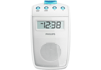 philips ae2330 badezimmer radio in wei kaufen saturn. Black Bedroom Furniture Sets. Home Design Ideas