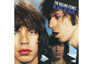 The Rolling Stones - Black And Blue (Remastered 2009) - CD