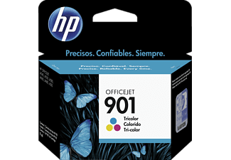 HP 901 - multicolore