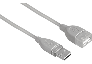 HAMA USB 2.0 Extension Cable 78400