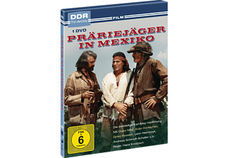 Präriejäger in Mexiko - (DVD)