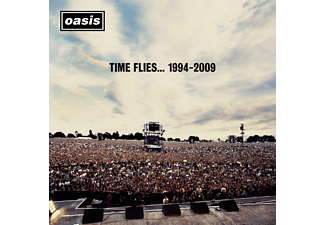 Oasis - Time Flies...1994-2009 - CD
